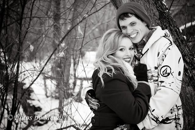 Fotos by Mendi : He's a great Photographer! He did my wedding pictures too! Our Winter Couple Pictures turned out great! Awesomely priced! Check it out!