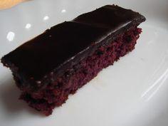 Reformnasik: Céklás diós sütemény /paleo, gluténmentes