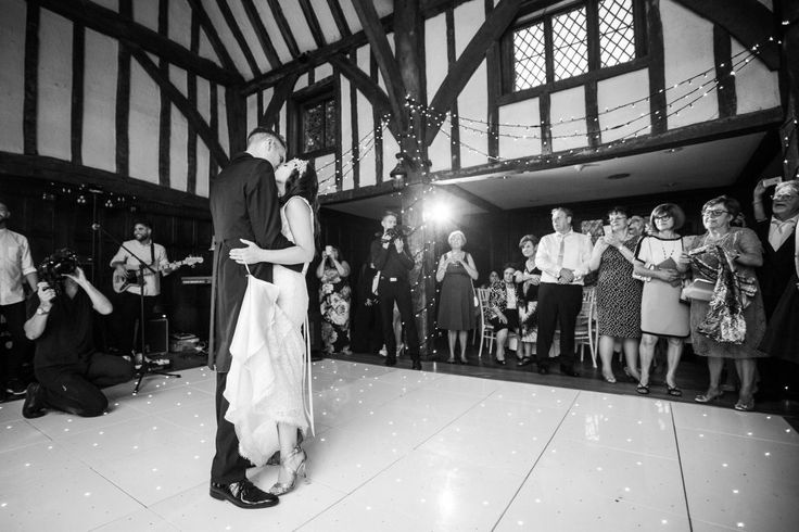 White LED Dance Floor Inspiration. Wedding Hire Berkshire, Surrey, South East, South West