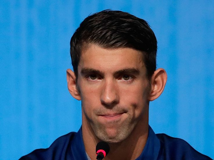 Michael Phelps gives strange criticism over Olympics adding 3 new swimming events