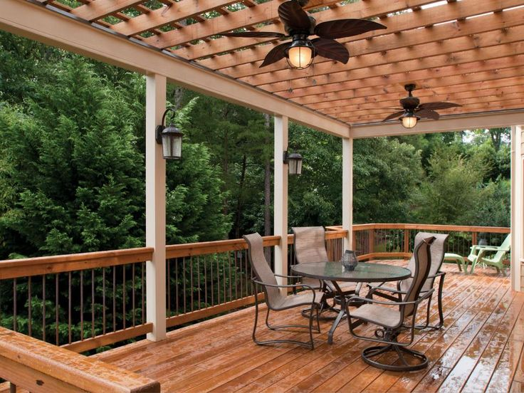 119 best outdoor ceiling fans images on pinterest | outdoor ... - Outdoor Patio Ceiling Ideas