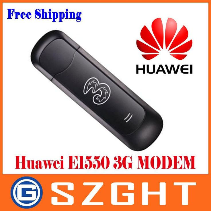 Huawei E1550 3G/2G Modem,HSDPA/WCDMA/EDGE/GPRS/GSM,for your laptop/notebook Free Shipping //Price: $41.80 & FREE Shipping //     #hashtag4