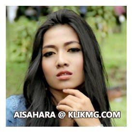 blog.klikmg.com - Rias Pengantin - Fotografi & Promosi Online : Si Sensual yg fenomenal Aisahara Model Cilacap dal...