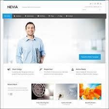 formal websites
