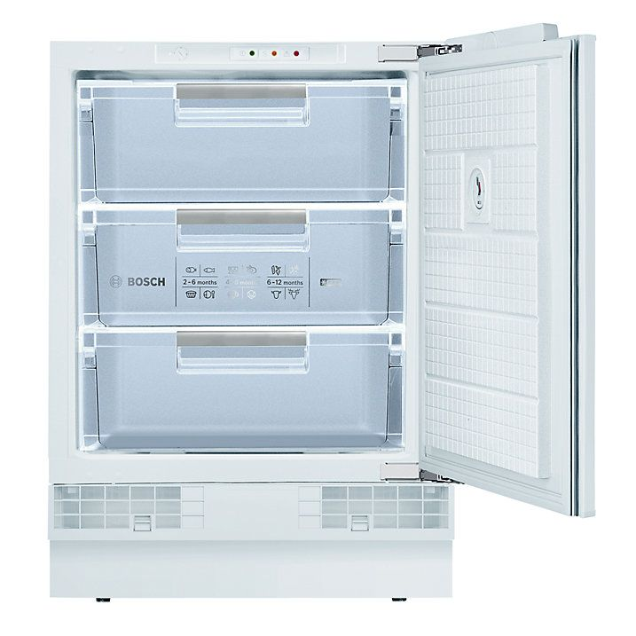 Best Buy Bosch GUDAGB Integrated Freezer A Energy Rating cm Wide Online at johnlewis