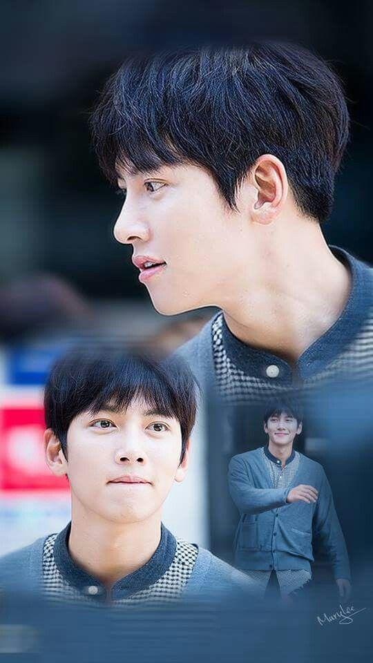 My Love forever Ji Chang Wook ❤ J Hearts