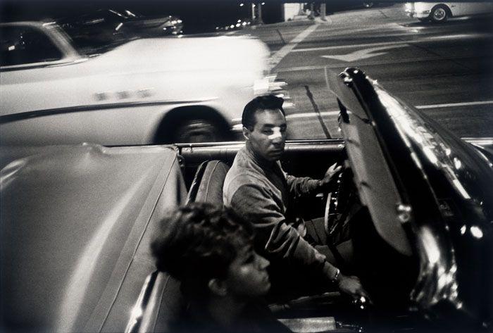 Le Jeu de Paume rend hommage au photographe Garry Winogrand - Spanky Few - Culture & Lifestyle