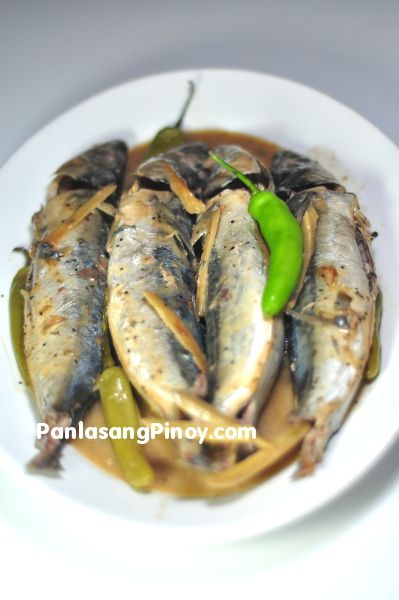 Best 25 lutong pinoy recipe ideas on pinterest chicken for Filipino fish recipes