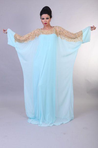Trio Couture – Abaya & Jelabia Collection by reva