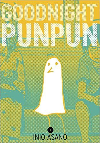 Goodnight Punpun, Vol. 1: Inio Asano: 9781421586205: Amazon.com: Books