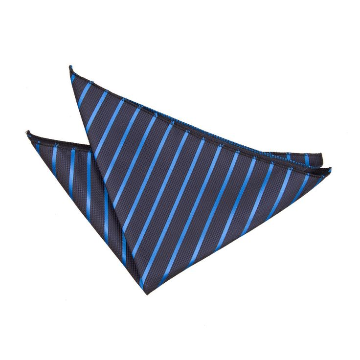 Now available: Single Stripe Nav... at weeabootique.co.uk    http://www.weeabootique.co.uk/products/single-stripe-navy-mid-blue-handkerchief-pocket-square?utm_campaign=social_autopilot&utm_source=pin&utm_medium=pin    CHECKOUT CODE: 15%OFFJAN17