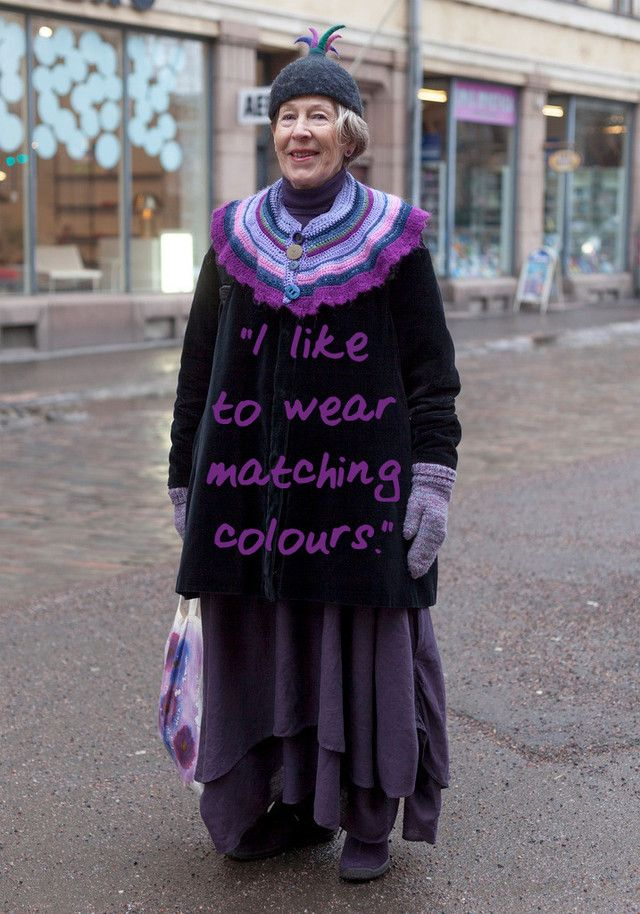 18 Incredible Style Tips From Finnish Street Fashionistas