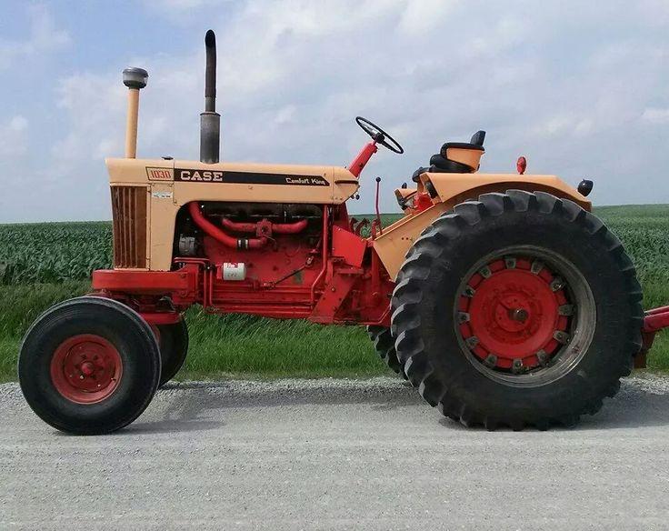 Case Comfort King : Comfort king case tractors pinterest and cases