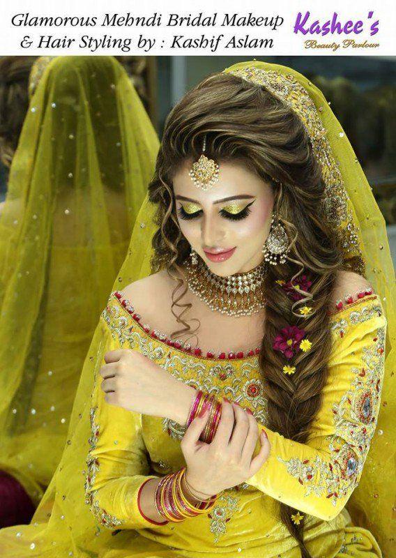 Bridal Mehndi Makeup Pics : Best bridal mehndi designs for full hands images