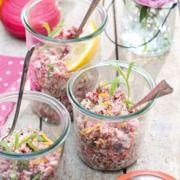 Bloemkool-rodebiet-quinoa met dragon Productfoto ID Shot 180x180