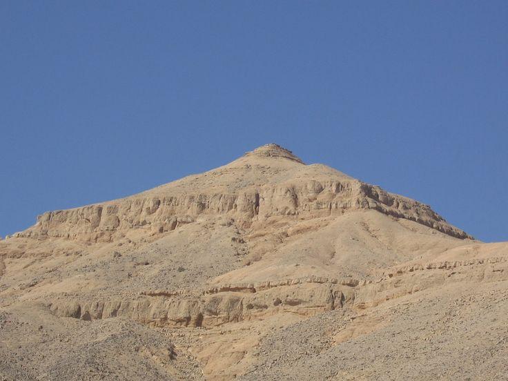 Ägypten - Das Tal der Könige ~ Beauty Butterflies