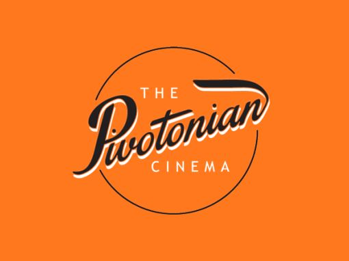 Jess and Mark from The Pivotonian Cinema approached us  …