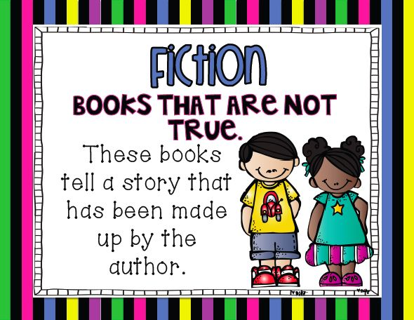 Nonfiction Book Clipart | meda and messages | Prek ...