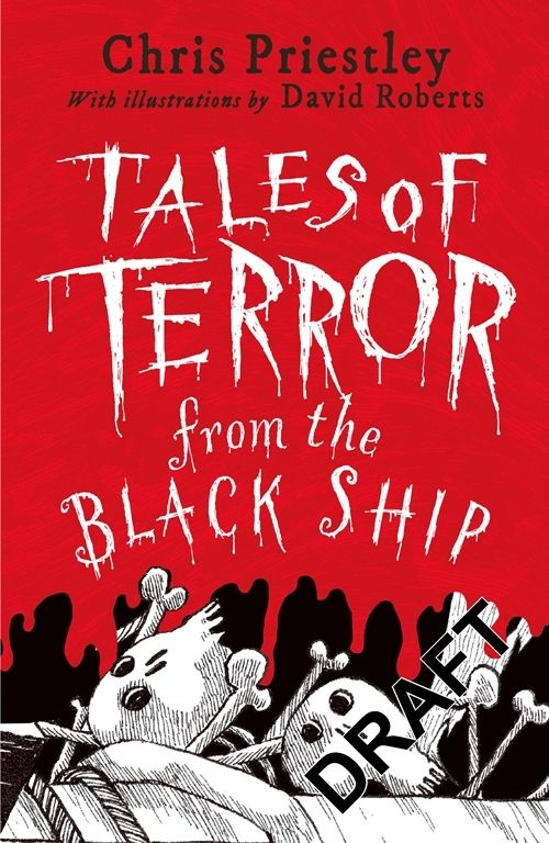 Tales of Terror from the Black Ship is an atmospheric and spooky introduction to horror! A #CBCA Review. Read it here: Tales of Terror from the Black Ship: #CBCA Review http://editingeverything.com/blog/2017/01/26/tales-terror-black-ship-cbca-review/