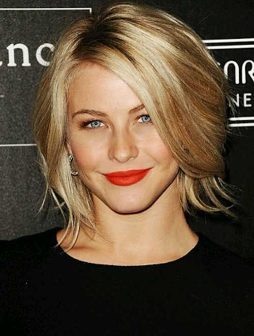 short tousled haircuts 25 best ideas about tousled bob on wavy bob 4770 | c13cbbe6e42fc2e315a8b4f4cc8d848f celebrity short hairstyles short hairstyles for women