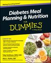 Diabetes Meal Planning & Nutrition For Dummies:Book Information - For Dummies