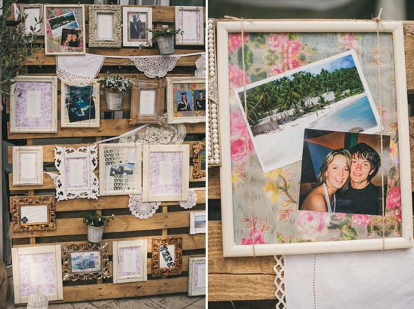 Vintage inspired wedding in Ireland, Jenny Packham, Photography by This Modern Love