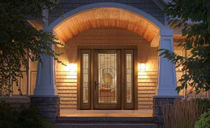 31 Best Exterior Doors We Install Images On Pinterest