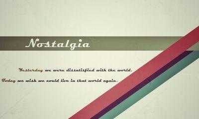 Nostalgia (click to view)