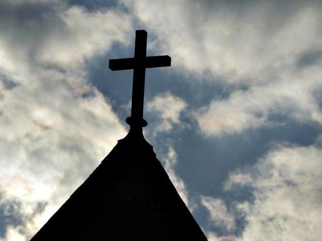 """""""...mainstream Christian churches have shifted focus from the worship of God to social justice issues."""""""