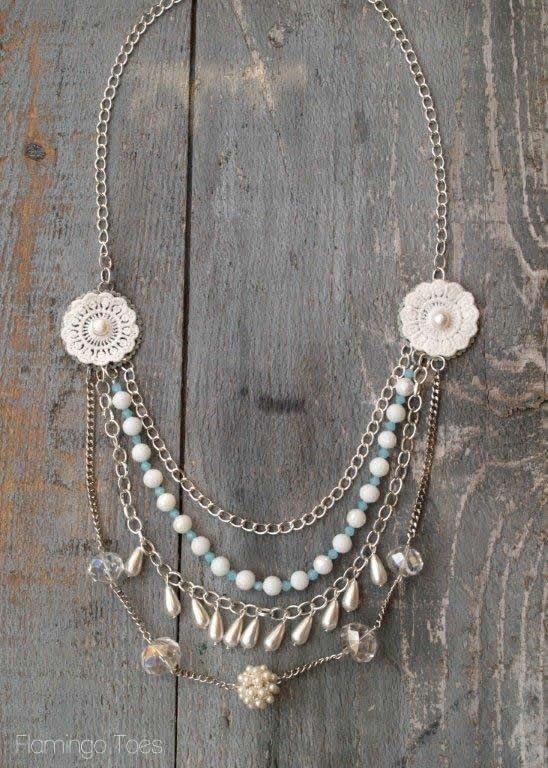 Best 25 Necklace Ideas Ideas On Pinterest Beaded