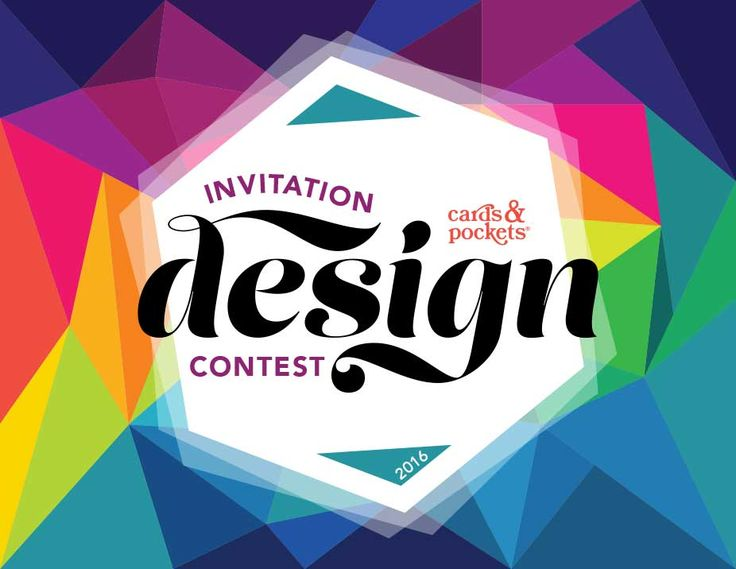49 best cards pockets creations images on pinterest pockets diy the 2016 invitation design contest is here submit your invite design for a chance to stopboris Image collections