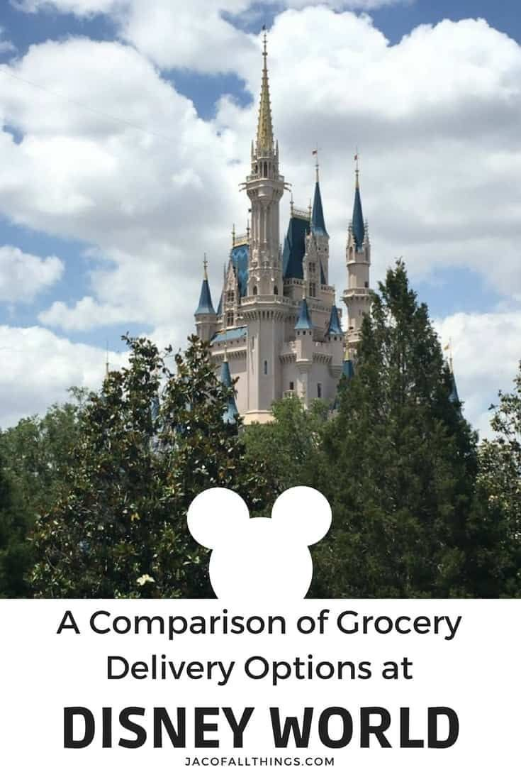How To Order Groceries To Your Room At Disney World Disney World Trip Disney World Tips And Tricks Disney World Vacation
