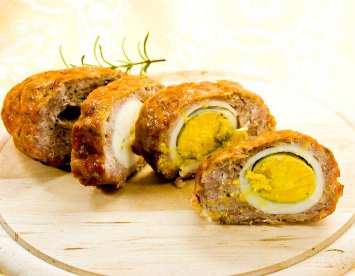Le pâté de Pâques Berrichon