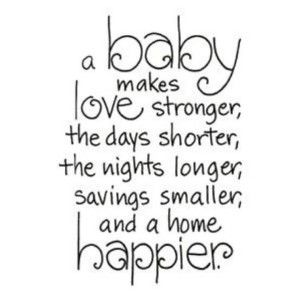 Mommy To Be Quotes Awesome Best 25 New Mom Quotes Ideas On Pinterest  Things Get Better .