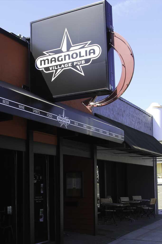 Magnolia Village Pub Seattleu0027s Best Sports