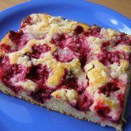 Fotografie receptu: Rychlý švestkový koláč
