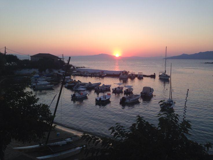 Stoupa, Greece. Want to go back