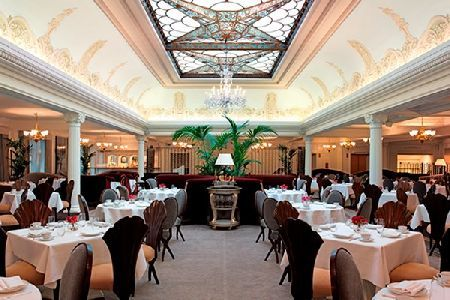 Cream Tea at Harrods with River Cruise for Two - For a memorable day out in the capital, look no further than this Harrods cream tea and river cruise package. Head over to the world-famous department store in Knightsbridge for a mouth-watering combi http://www.MightGet.com/february-2017-2/cream-tea-at-harrods-with-river-cruise-for-two-.asp