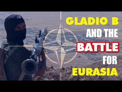Gladio B and the Battle for Eurasia - 'Operation Gladio B'--the continuation of the old NATO Gladio program--covers a tangled web of covert operatives, billionaire Imams, drug running, prison breaks and terror strikes. Its goal: the destabilization of Central Asia and the Caucasus. In this presentation to Studium Generale in Groningen on November 19, 2014, James Corbett lifts the lid on this operation, its covert operatives, and the secret battle for the Eurasian heartland.