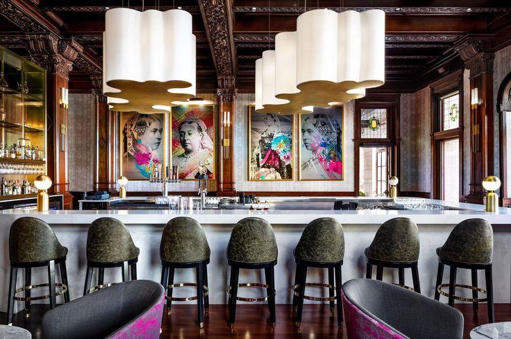 Best images about bar restaurant designs on pinterest