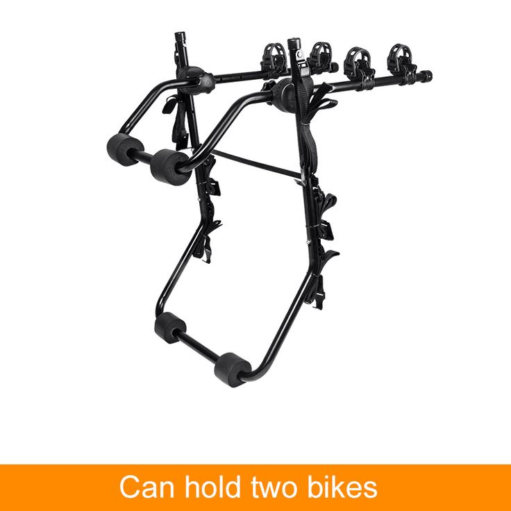 Check out this product on Alibaba.com APP ROCKBROS Portable Car Back Rear-Mounted Bicycle Carrier Hanging Bike Carrier Rack for SUV