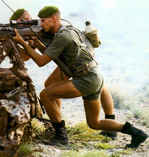 https://flic.kr/p/76VAGR | french foreign legionnaire
