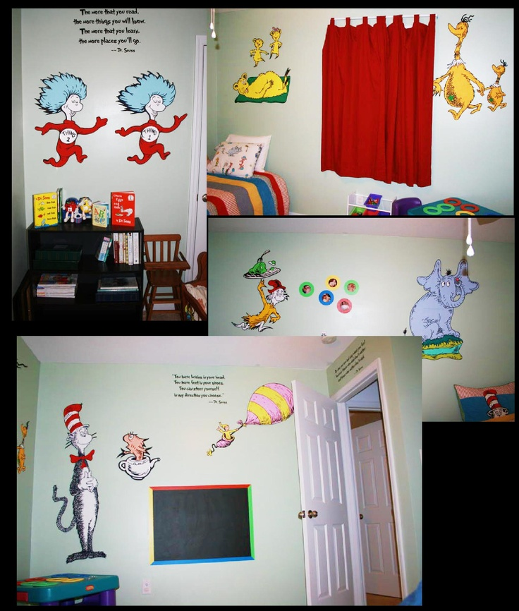 on etsy great dr seuss bedroom decor room ideas for baby nursery