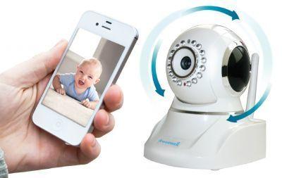 #weewell #bebekguvenligi  #bebek Weewell Uni-Viewer PRO Görüntülü Bebek İzleme Cihazı