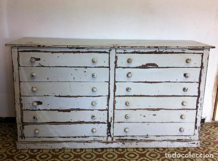 25 best ideas about aparadores antiguos en pinterest - Muebles antiguos valencia ...