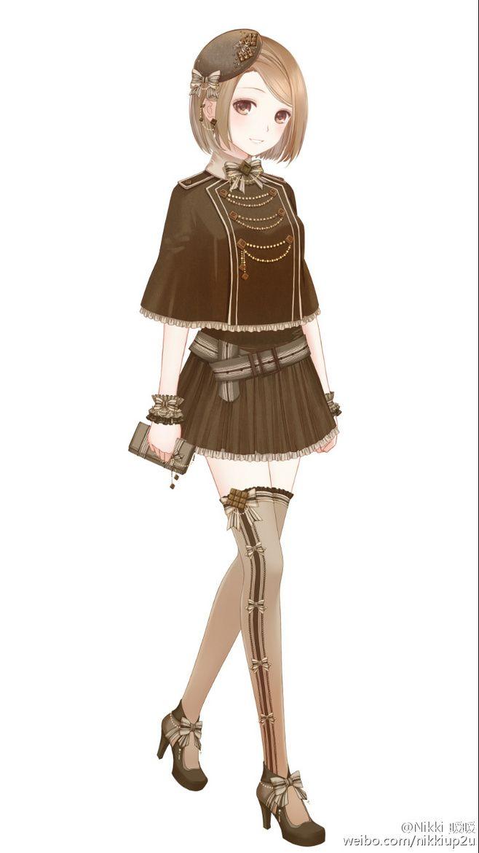 1161 Best Anime Style Images On Pinterest Anime Girls