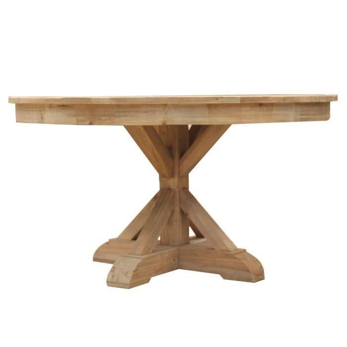 Les Meilleures Images Du Tableau Idées Pied De Table Sur - Table ronde pied central extensible pour idees de deco de cuisine