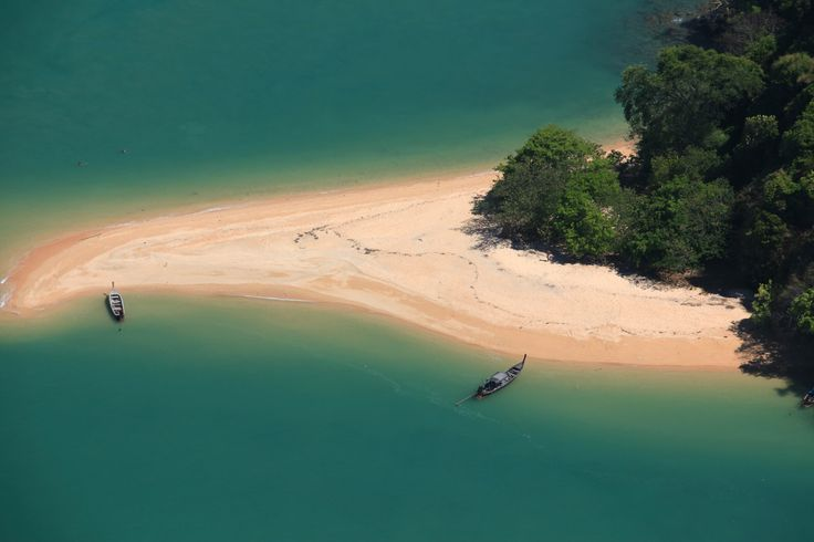 The most knock-out addresses on Thailand's beaches