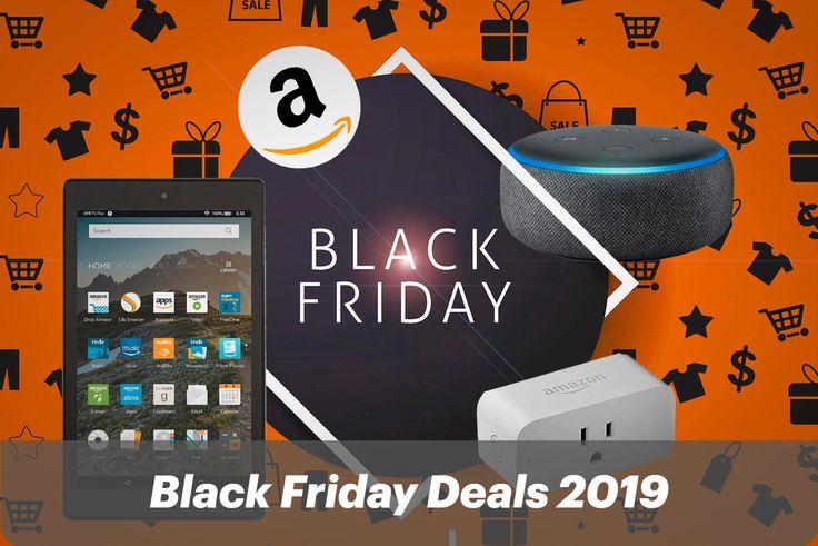 Best Black Friday Tech Deals 2019 Cyber Monday Sales