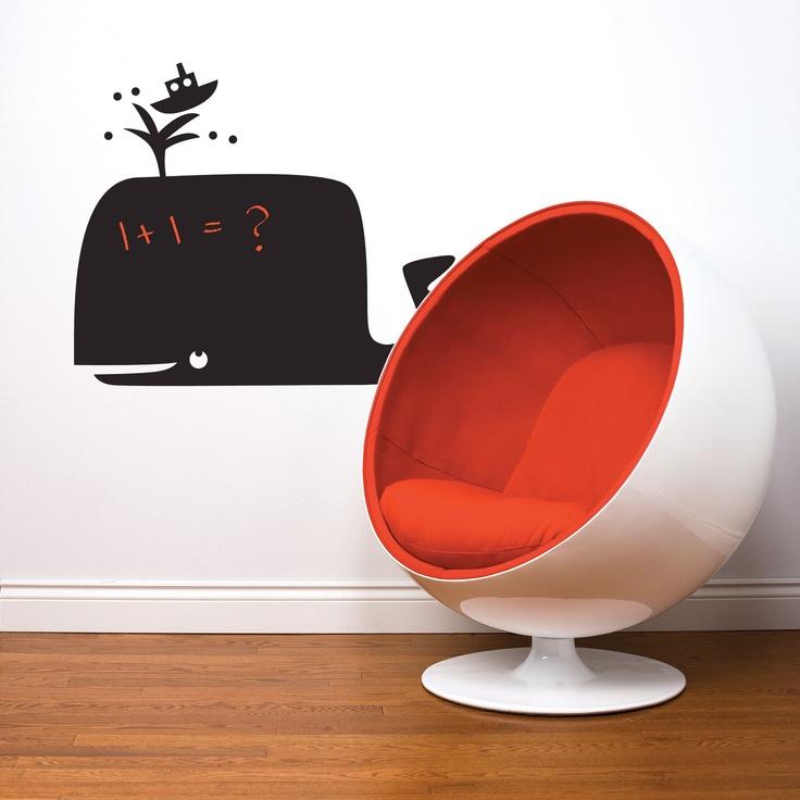 Eero Aarnio Bubble chair.